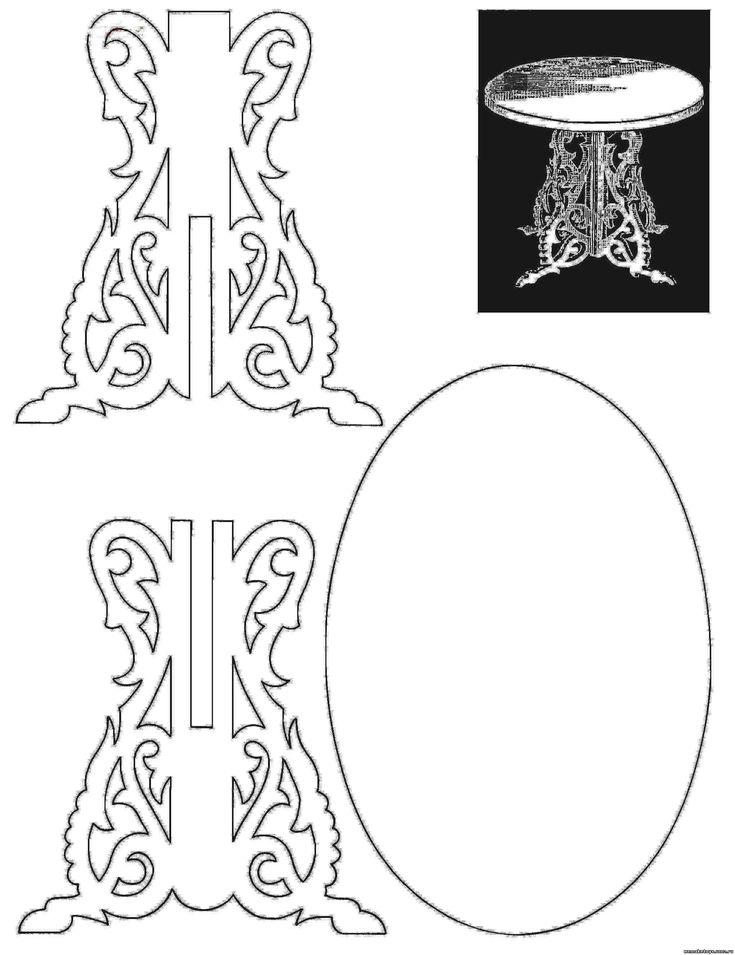 Буква из фанеры своими руками чертежи