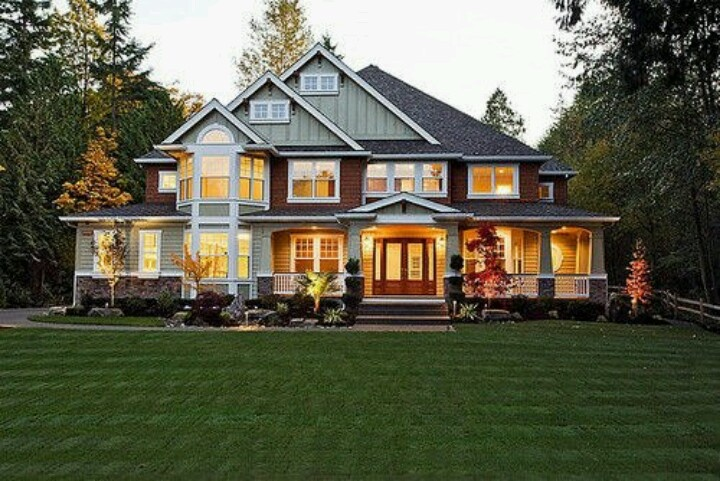 My dream home loveee it pinterest My dream homes