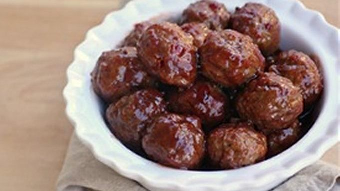 meatballs in the slow cooker lets you make delicious meatballs ...