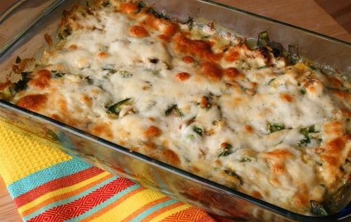 Healthy low carb pasta recipes giada