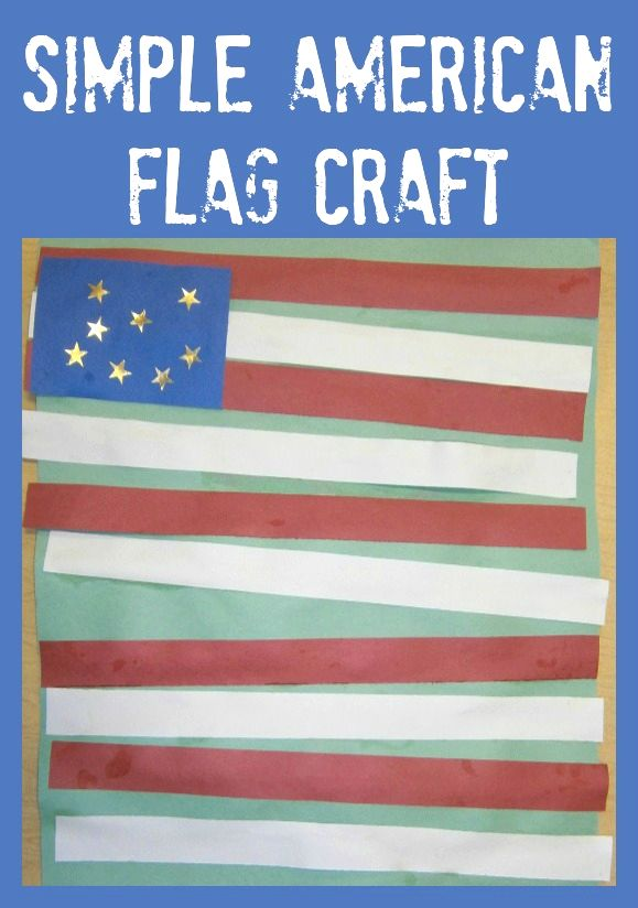 flag day art activities elementary students