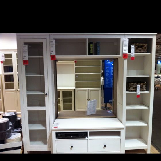 Entertainment Center Ikea Components For The Home