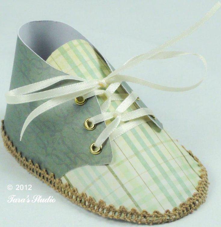 Taras Studio - Baby Shoe July12012 img15