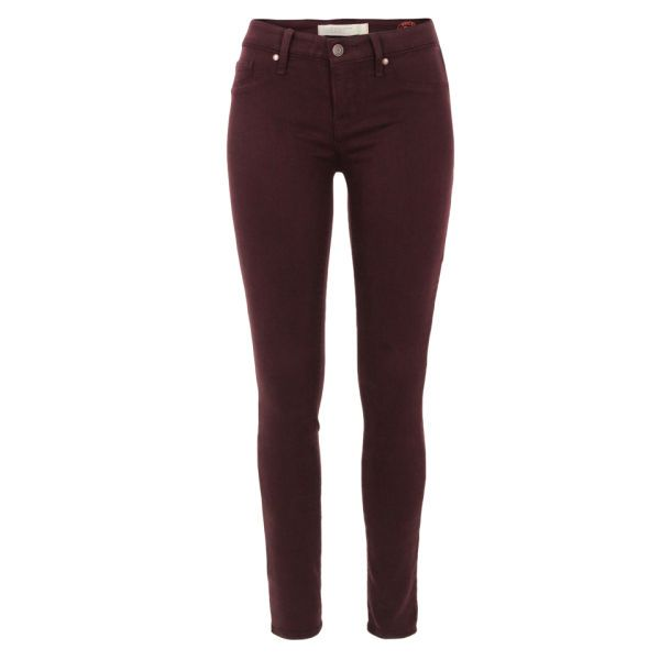 Creative Wideleg Track Pants And Fashion Sweatshirts In Rose, Burgundy And Black The Project Runway Collection At JCPenney