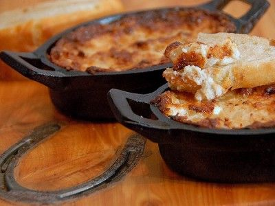 Baked Sweet Onion Dip | Home