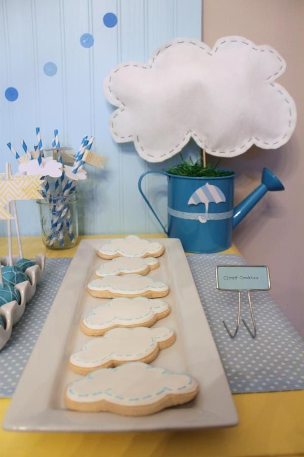 mommo design: CLOUD PARTY