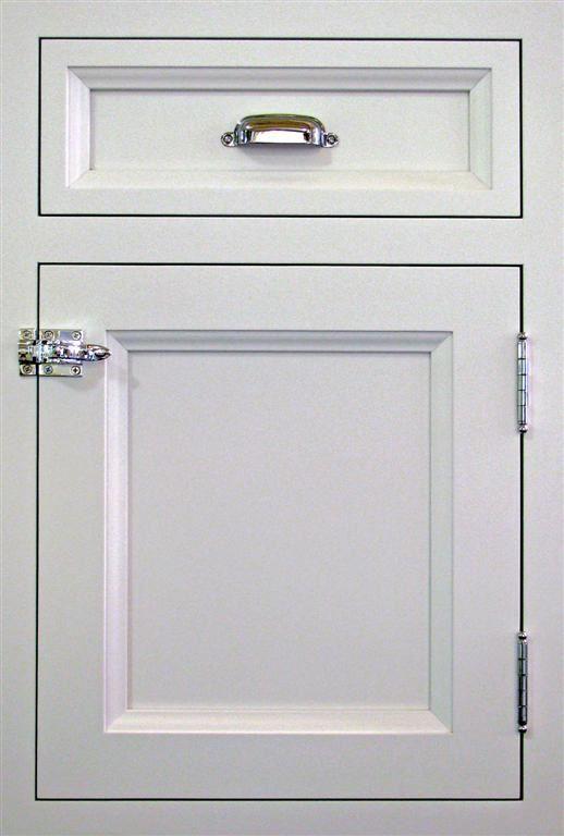 Custom Kitchen Cabinet Door Styles Cabinetry Pinterest