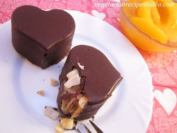 valentine's day dessert recipes for two