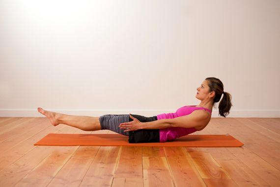 Margaret Burns Vap - Navasana Vinyasa   Health, nutrition, & fitness ...