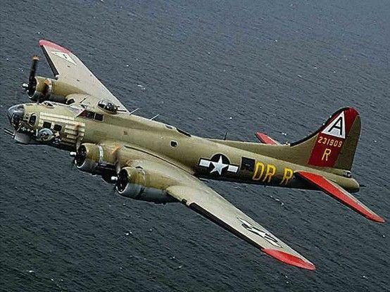 B-17 Bomber, Tail # 231909R.   Cars, Bikes, Planes   Pinterest