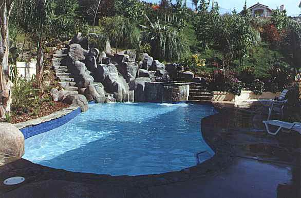 Kidney shaped pools google search pools yards for Images of kidney shaped pools