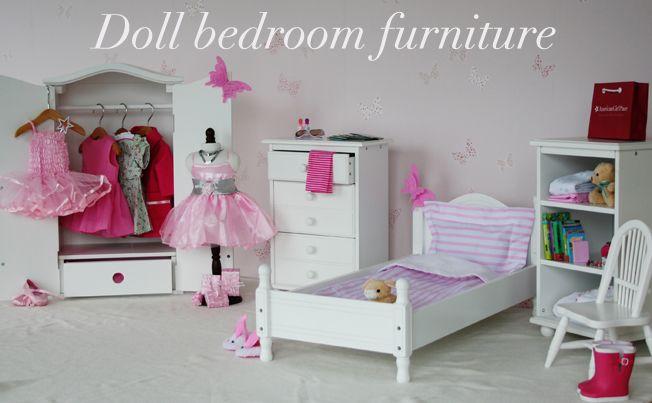 15 inspiring american girl bedroom ideas photo lentine for American girl doll bedroom ideas