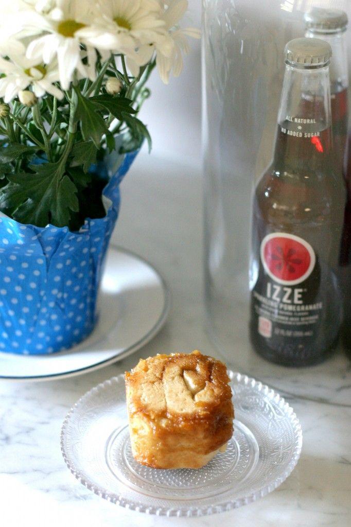 Sticky Biscuits | Muffins | Pinterest