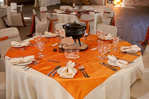 Square Colored Tablecloth green My Dream Wedding