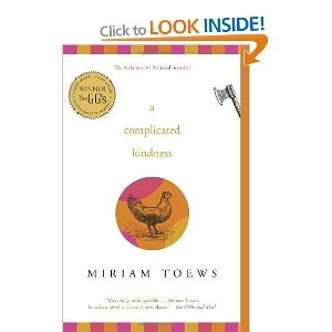 themes of a complicated kindness by miriam toews Reader's guide to miriam toews' a complicated kindness page 5 of 10 i wanted to focus more on the literariness of the book rather than its themes for a moment this is a quote from james agee's let us now praise famous men [a.
