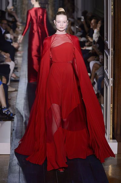 valentino couture fashion week 2014