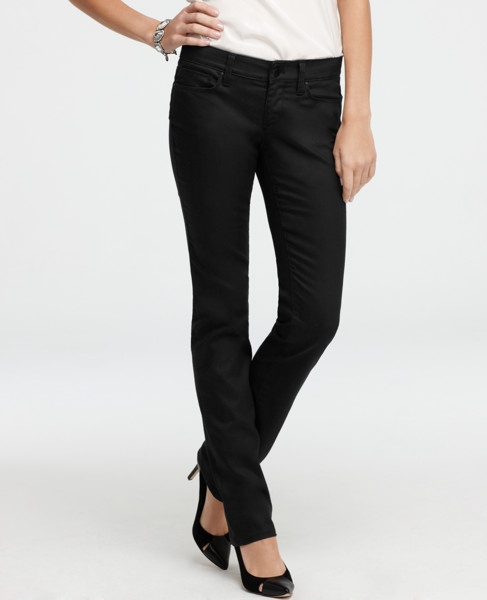 Elegant Exposed Zippers On Both The Outer Thighs And Inner Ankles Feed To Its Subversive Style The Demi Ultra Skinny Modern Moto Comes In Two Washes Black And
