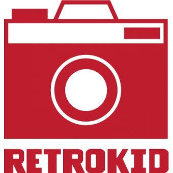 Retrokid Foto | The FlockShop