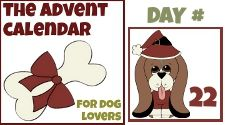 Advent Calendar for Dog Lovers Day 22: Planet Dog - Kol's Notes