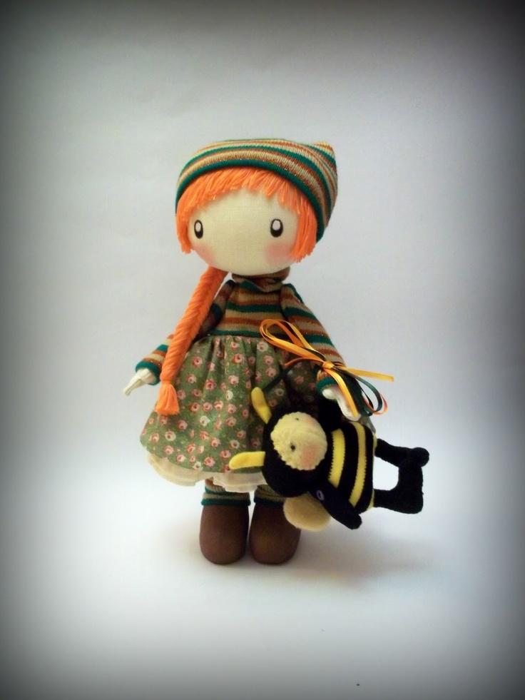 Ирина Moilova http://myprimitivvitvorchestvo.blogspot.cz/