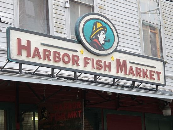 harbor fish market portland maine my pics pinterest