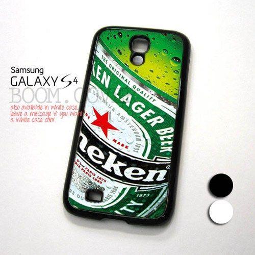 Heineken Light Green Cool for iPhone 4,4S,5 and Samsung Galaxy S3,S4