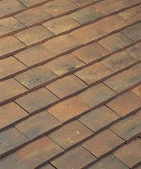 Clay Flat Roof Tiles Roofs Pinterest