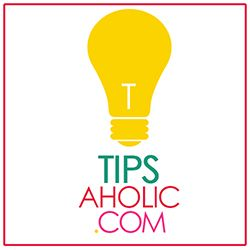 I am now a writer for Tipsaholic.com. Be sure to check it out.