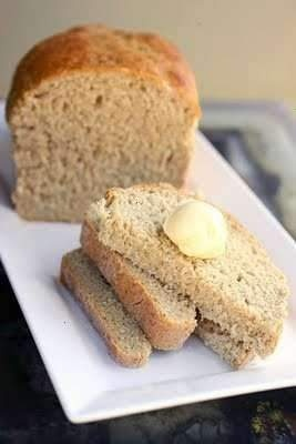 BUTTERMILK OATMEAL BREAD | Breads and Grains | Pinterest