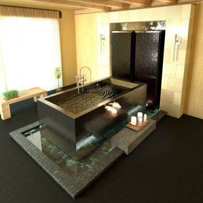 spa bathroom designs luxurious home spa bathroom design at ideal