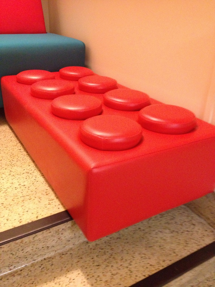 Lego Furniture Lego Room Pinterest