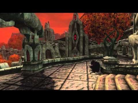 everquest dungeons