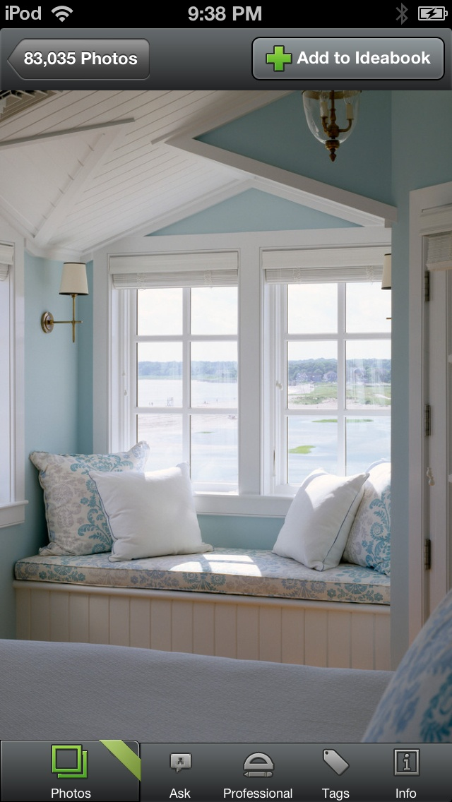 Bedroom Window Seat Ideas For The Mountain Home Pinterest