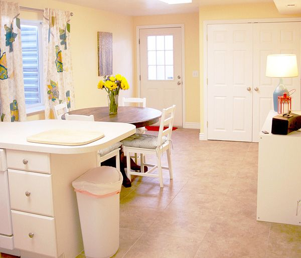 How To Give A Room A Color Makeover Pt 2 The Big Reveal