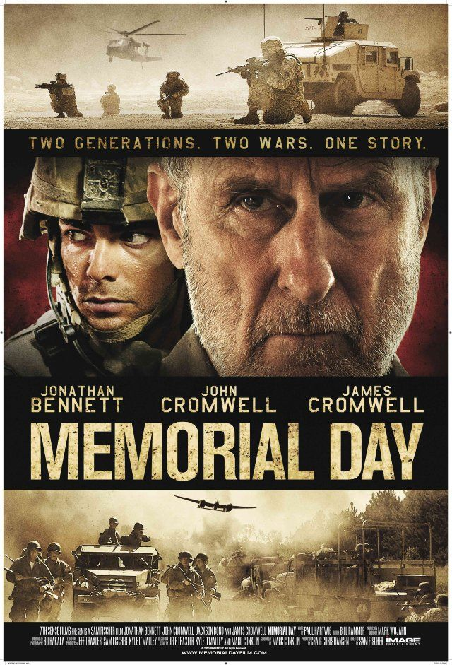 memorial day movie recommendations