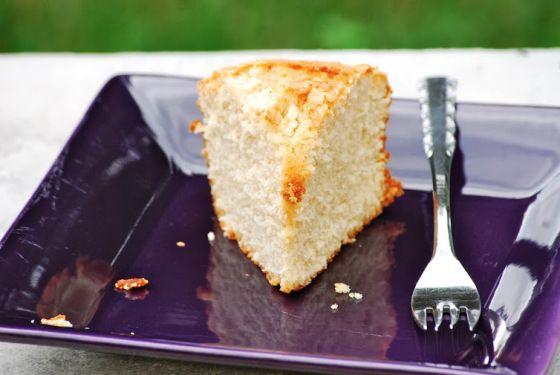Elvis Presley's Favorite Pound Cake | Cakes&Pies | Pinterest