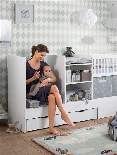 Quarto De Bebe Masculino Planejado ~   para deixar o Quarto do Beb? com uma decora??o linda  Quarto