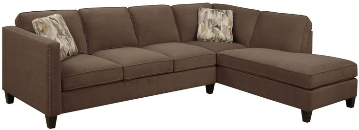 becker burgundy sofa