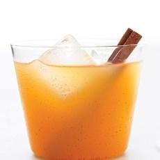 Apple Cinnamon Rum | Cocktail Hour | Pinterest