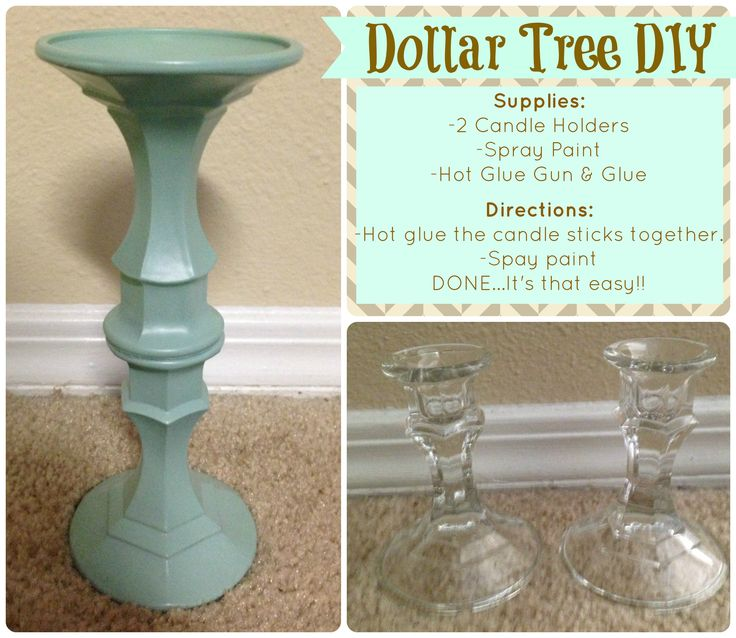 dollar tree diy project diy projects pinterest. Black Bedroom Furniture Sets. Home Design Ideas