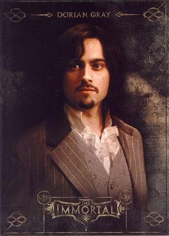 Stuart Townsend Dorian Gray