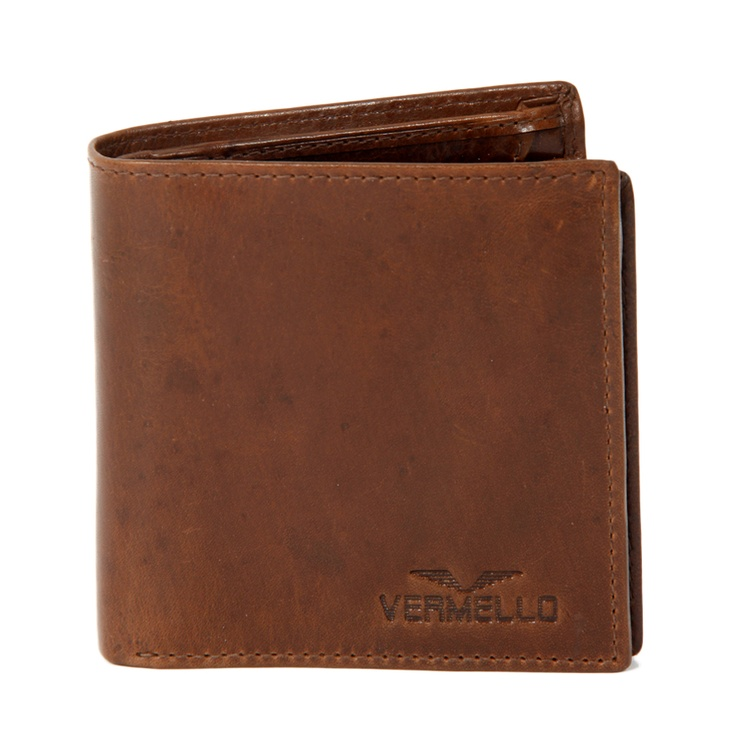 Vermello Men's Wallet. Grab this at an amazing bargain, only from