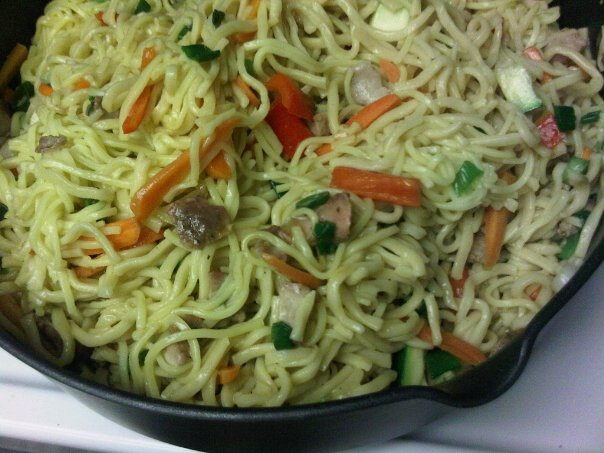 Chow Mein | CHOW MEIN RECIPES