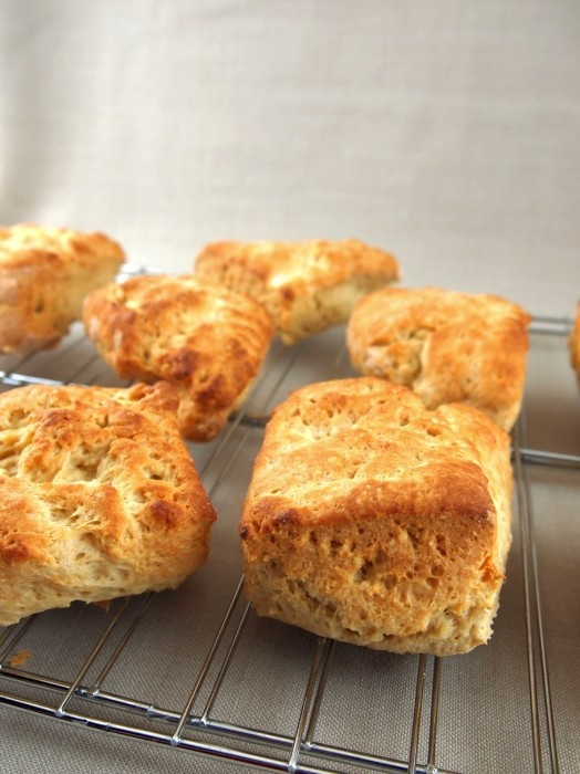 Big, Fluffy, Gluten-Free Buttermilk Biscuits. Already made these and ...