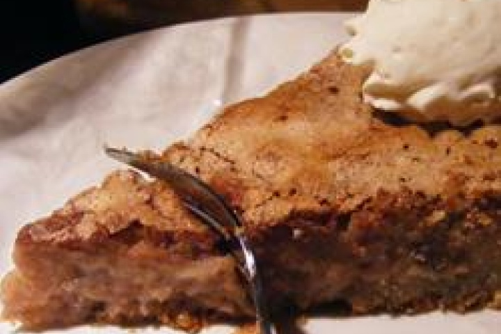 Cinnamon Pie | Seductive Sweets | Pinterest