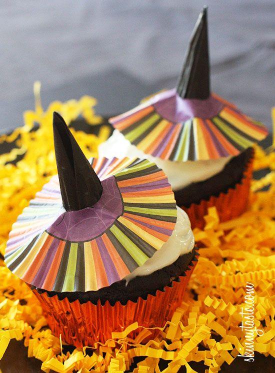 Pin by skinnytaste on Skinny Cupcakes | Pinterest