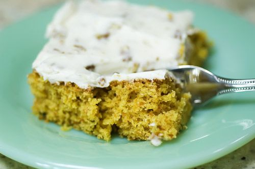 Sigrid's Carrot Cake, Ree Drummond / The Pioneer Woman - This is ...