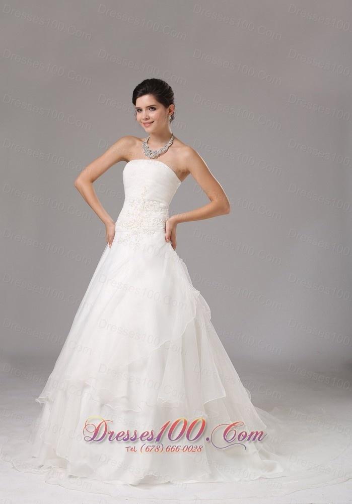 Affordable Wedding Dresses New York : Buy affordable wedding dresses nyc short