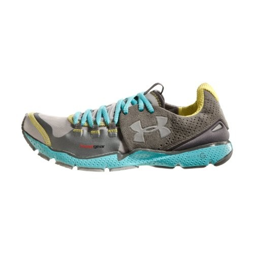 Women's UA Charge RC Running Shoes Non-Cleated by Under Armour