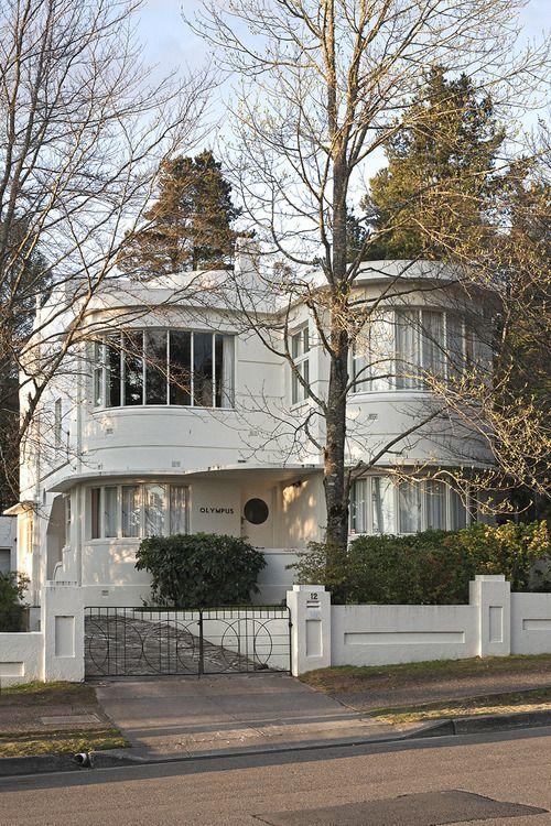 Art Deco Home Art Deco Style Pinterest